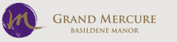 Grand Mercure Basildene Manor