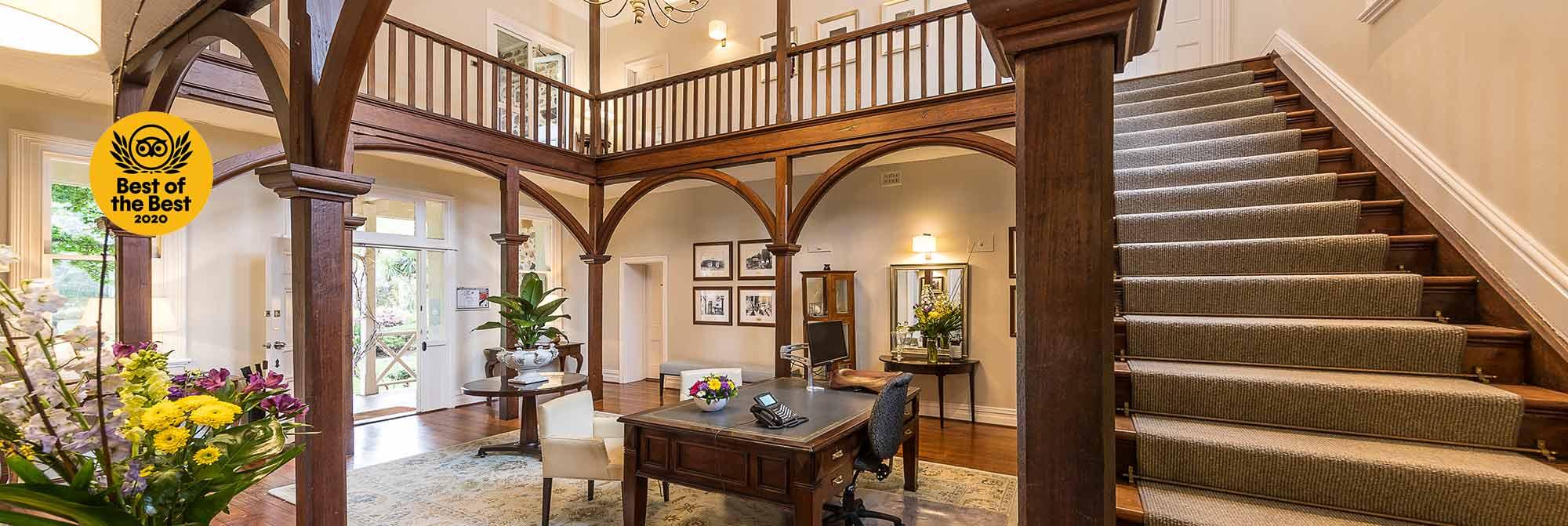 Grand Mercure Basildene Manor